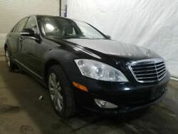 Engine 221 Type S550 Awd Fits 09 Mercedes S-class 1607027
