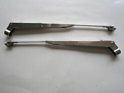 Nos Anco Wiper Arms For 1965-1966-1967-1968 Dodge Plymouth Chrysler