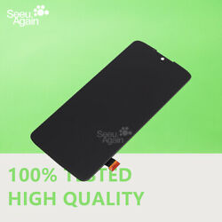 USA For Motorola Moto Z4 XT1980 3 New LCD Display Touch Screen Digitizer Replace $61.99