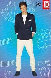 One Direction - Liam Payne - Pop Poster