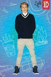 One Direction - Niall Horan - Pop Poster