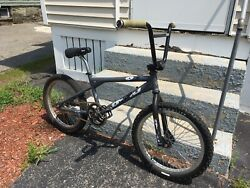 Only Known One Leftandnbsp - Rare 100 Cromo Made In Taiwan Dyno Gt Bmx Bicycle