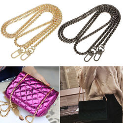Replacement Purse Chain Strap Handle Shoulder For Crossbody Handbag Bag Quality $9.93