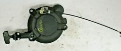 Suzuki Recoil Rewind Pull Rope Start Starter Assembly Dt 25 And Dt 30 18100-95d02
