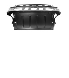 Ford Mustang Coupe Trunk Divider/package Shelf 1965-1966
