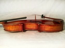 Frank Lee Signature Violin - Handmade In China With European Spruce And Maple 2