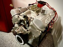 Chevrolet 427 Cubic Inch ZL1 GMPP Anniversary Crate Engine ***BRAND NEW***