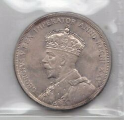 Beautiful First 5 Years Canada Silver Dollars 1935-39 Graded Free Shipping