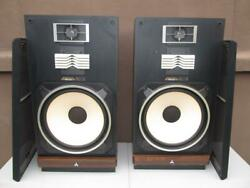 Pair Of Mitsubishi Ss-152 Speakers Tested And Sounds Great Read Details