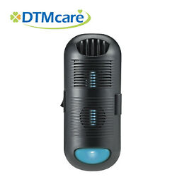 Dtmcare Vaccine Air Purifier, Sanitizer And Deodorizer, Odor Reducer