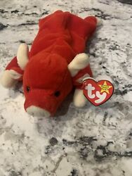 Snort- The Beanie Baby Collection- May-15-1995