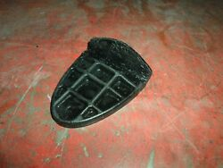 Volvo Penta 270 / 275 Exhaust Outlet Replacement Rubber Flapper New Custom