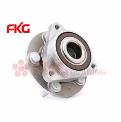 1 New Front Wheel Bearing And Hub Assembly For 2011 2012-2015 Chevy Cruze 513315