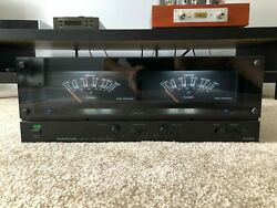 Onkyo Integra M-5060r Flagship Reference Stereo Power Amplifier Made In Japan