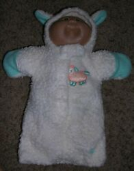 Cabbage Patch Kid Baby Named Anne Trista 1980s