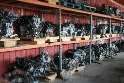 Engine Assembly Nissan Murano 18 19