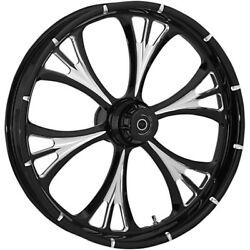 Rc Components Front Wheel - Majestic - Dual Disc - 23 - 08+ | 23750-9031-102e