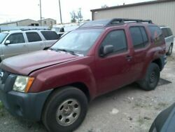 Automatic Transmission 6 Cylinder King Cab 2wd Fits 08 Frontier 521638