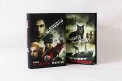Robert Mccammon - Wolf's Hour And Hunter From The Woods - Subterranean Press