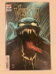 Venom 27 Stegman Variant Cover Virus Codex Donny Cates Knull Is Coming King