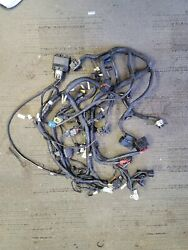 2016 1299s 15-17 Ducati Panigale Main Engine Wire Wiring Harness Oem Tested