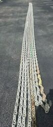 Galvanized Stud Link Anchor Chain 11/16 X 472and039