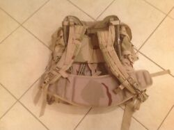 New Military Dcu Molle Ii Large Rucksack With Frame And Sustainment Pouches