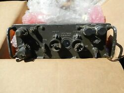 Rt-841 / Prc-77-0 Military Fm Transceiver With H250/u Handset