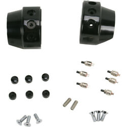 Hawg Halters Black Three-button Switch Assembly | Hsha-3a-lr