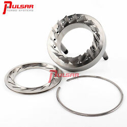 Pulsar Vgt Nozzle Ring Assembly For Cummins Volvo Isx Qsx 15 He551v Turbo
