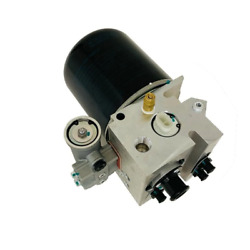 Air Dryer Ad-is 12v For Kenworth And Peterbilt Tr801266 For Bendix 801266