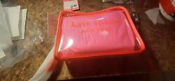 Kate Spade quot; Market See Through quot; WRISTLET NEW WITH TAGS $39.99