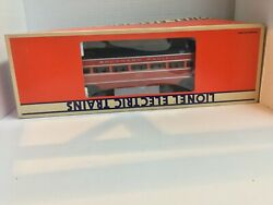 Lionel 6-19107 Southern Pacific Daylight Full Vista Dome Passenger Car