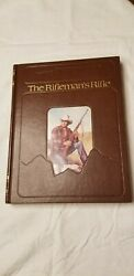 The Riflemanandrsquos Rifle By Roger Rule. 1982 First Edition Book . Excellent