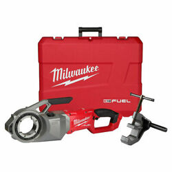 Milwaukee 2874-20 M18 One-key Pipe Threader Tool Only
