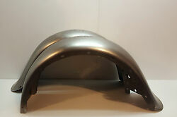 Plymouth Steel Rear Fender / Guard Pair Left + Right 1928-1933