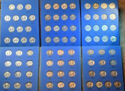 1932--1964 Washington Quarter 83 Coin Set With 1932-d And 1932-s Key Dates 75