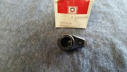Nos Delco Remy Distributor Rotor For 1975-93 Opel 1982-8 Volvo In The Oem Box