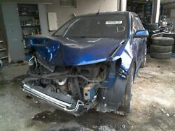 Console Front Floor With Voice Recognition Sync Sport Fits 13-14 Edge 527213