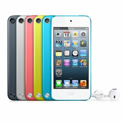 Apple iPod Touch 5th Generation 16 32 64 GB $64.99