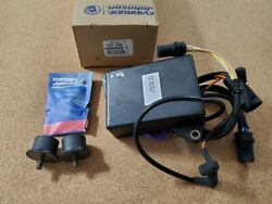 New Evinrude Johnson Outboard Marine Boat Power Pack Cd3al67 Part 5004533