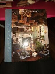 American Country Series Time Life Books The Country Home