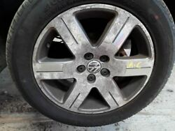 Wheel City Canada Only 5x100mm 16x6-1/2 Steel Fits 99-11 Golf 1631129