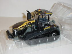 1/32 Cat Challenger Mt875e Field Python Ed Tractor By Usk Scalemodels Nib