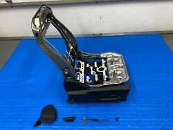 2018 2019 2020 Ford F150 Xlt Electric Seat Track Right W 10 Way Switch