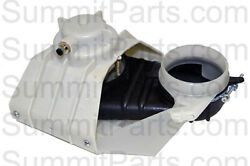 Water Actuated Drain Valve For Wascomat Gen6/7 Washers - 250201 432250201
