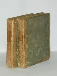 Sketches Of The Life And Correspondence Of Nathanael Greene .. 2 Vols 1822 First