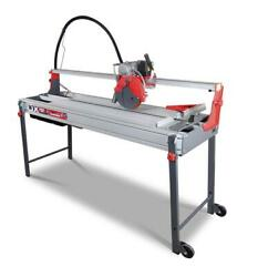 Rubi Tools 52950 10 In. Tile Saw Dx 44in.