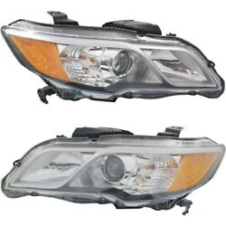 33100tx4a11 33150tx4a11 Ac2502123c Ac2503123c Headlight Lamp Left-and-right