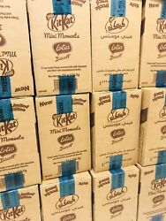 Kitkat Lotus Biscoff Crunchy Spread X150 Bags Mini Moments Chocolate Dhl